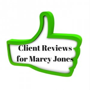 Client Reviews for Marcy Jones - Lynchburg Divorce Attorney